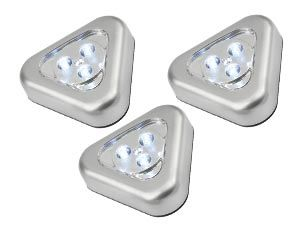 LED-Touchlicht-Set