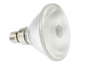 Halogen-Reflektorlampe PAR38, 75 W, EEK D