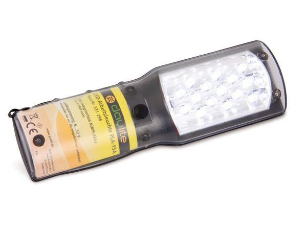 LED-Arbeitsleuchte DAYLITE PLA-15A - Produktbild 2