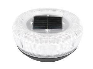 Solar-Teichleuchte