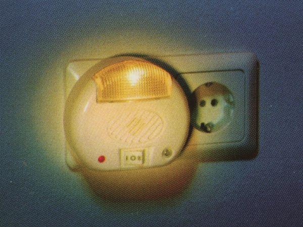 Nachtlicht mit Insektenabwehr - Produktbild 4