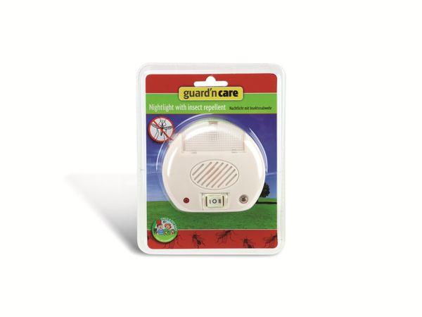 Nachtlicht mit Insektenabwehr - Produktbild 5