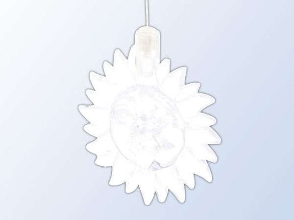 "LED-Dekoleuchte ""Sonne"""
