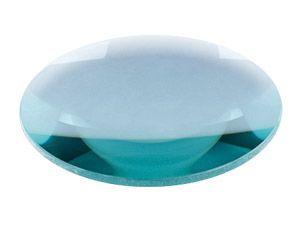 Ersatzlinse für LED-Lupenleuchte, 127 mm