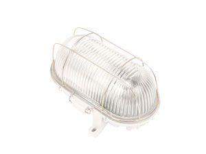 Ovalarmatur POPP, IP44, max. 100 W