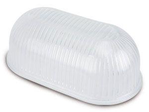 Ovalarmatur-Ersatzglas POPP