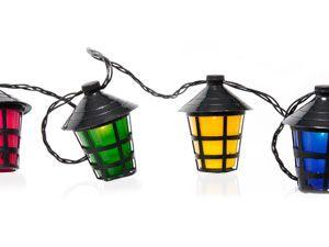 Party-Lichterkette - Produktbild 1
