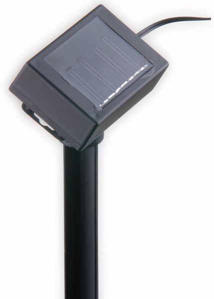 LED- Solar Sommerlichterkette,10 Lampions bunt - Produktbild 2