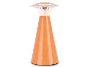 LED-Schreibtischleuchte RANEX MAXIMA 6000.207, 12LEDs, orange