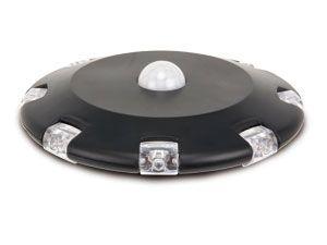 LED-Nachtlicht UFO - Produktbild 1