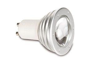 LED-Reflektorlampe XQ-lite XQ0828, GU10, 230 V~, 3,6 W, 75 lm - Produktbild 1