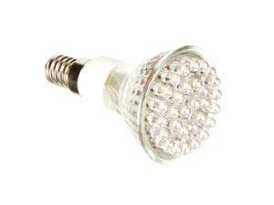 LED-Reflektorlampe XQ-lite XQ09106, E14, 230 V~, 1,56 W, 110 lm - Produktbild 1