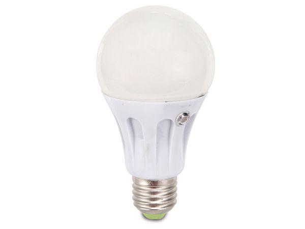 LED-Lampe mit Sensor XQ-lite XQ0941, E27, 230 V~, 2,4 W, 150 lm