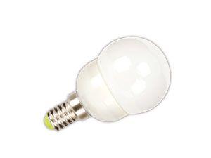 LED-Lampe XQ-lite XQ09105, E14, 230 V~, 1 W, 80 lm