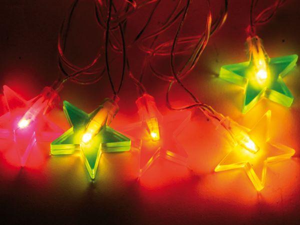 Lichterkette mit 40 Lampen - Produktbild 1