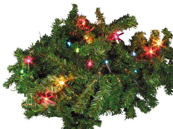 Weihnachts-Lichterkette mit 35 Lampen - Produktbild 1