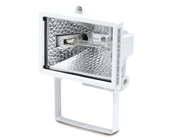 Halogen-Flutlichtstrahler STELIGHT, 500 W, weiß