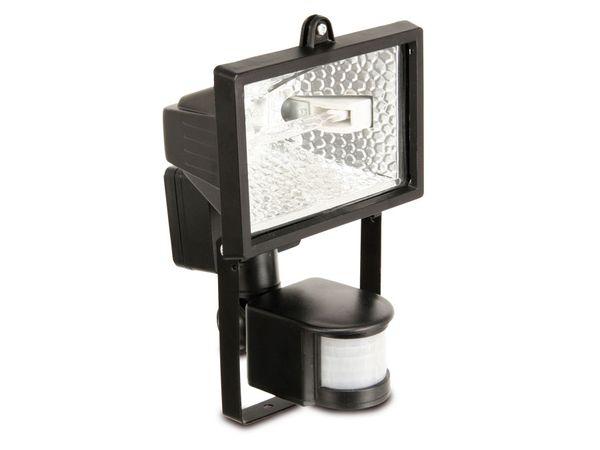 Halogen-Flutlichtstrahler mit Bewegungsmelder STELIGHT, 150 W - Produktbild 1