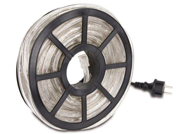 Lichtschlauch GT-RL-10, 230 V~, 10 m, weiß - Produktbild 1