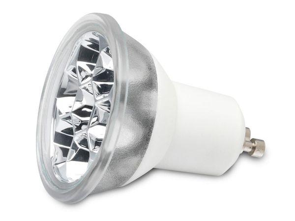 LED-Spiegellampe DAYLITE GU10-2W
