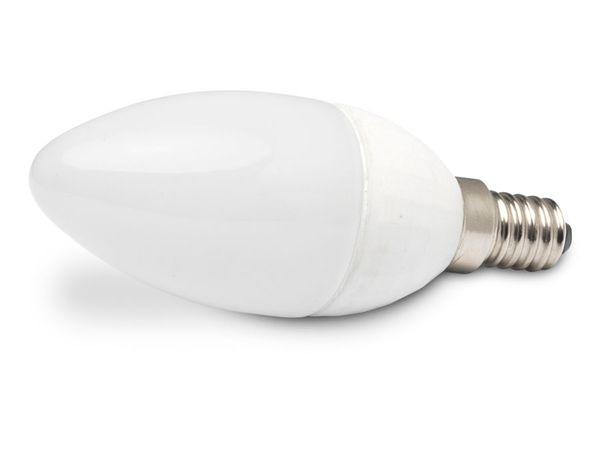 LED-Lampe DAYLITE K-E14-3W, Kerze