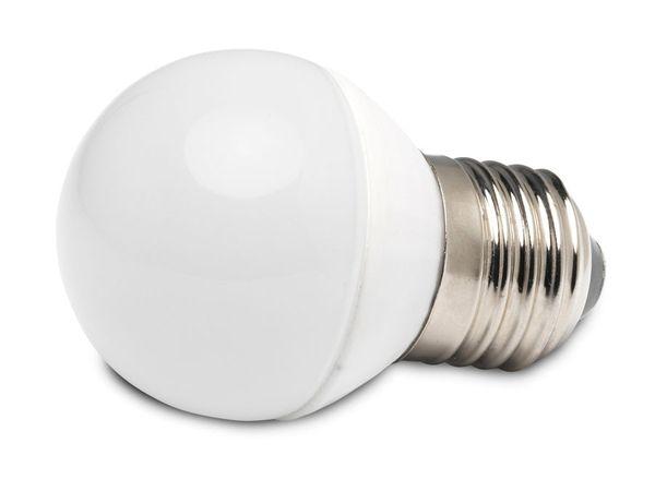 LED-Lampe DAYLITE B-E27-250, Ball