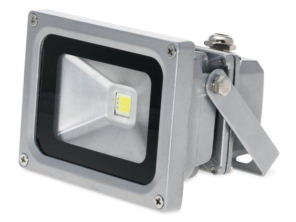 LED-Flutlichtstrahler DAYLITE PLF-10K-2, EEK: A+, 10 W, 850 lm, kaltweiß