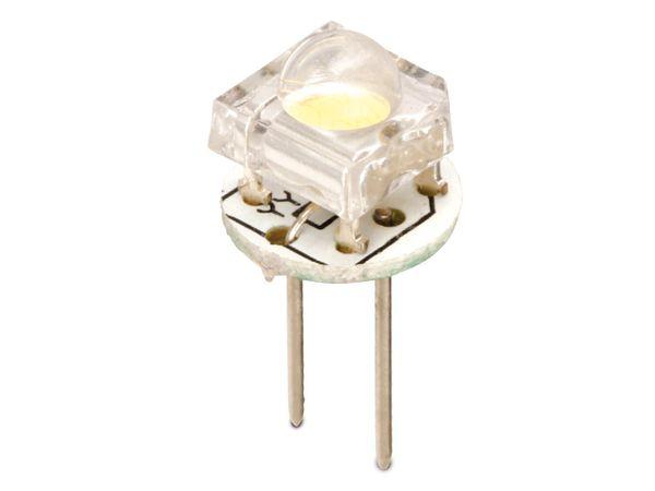 LED-Stiftsockellampe, 12 V-, weiß - Produktbild 1