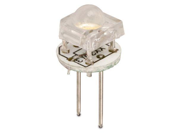 LED-Stiftsockellampe, 12 V-, warmweiß