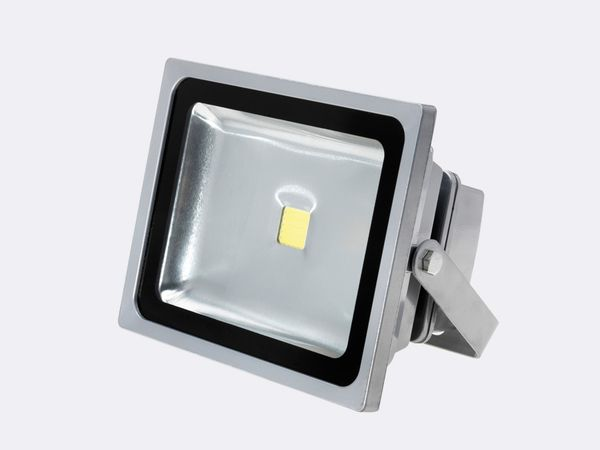 LED-Flutlichtstrahler DAYLITE PLF-30K-2, EEK: A+, 30 W, 2250 lm, kaltweiß - Produktbild 1