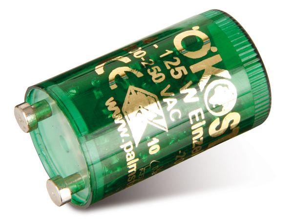 Leuchtstofflampen-Starter ÖKOSTART ÖKO6, 4...125 W - Produktbild 1
