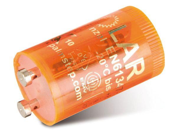 Leuchtstofflampen-Starter SOLARSTART ÖKO8, 4...180 W