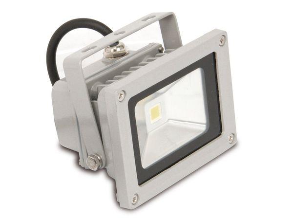 LED-Flutlichtstrahler, 230 V~, 10 W, 700 lm, 5500 K