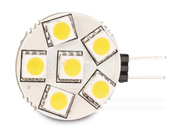 LED-Stiftsockellampe DAYLITE G4-90-S, G4, EEK: A++, 0,9 W, 90 lm, 3200 K