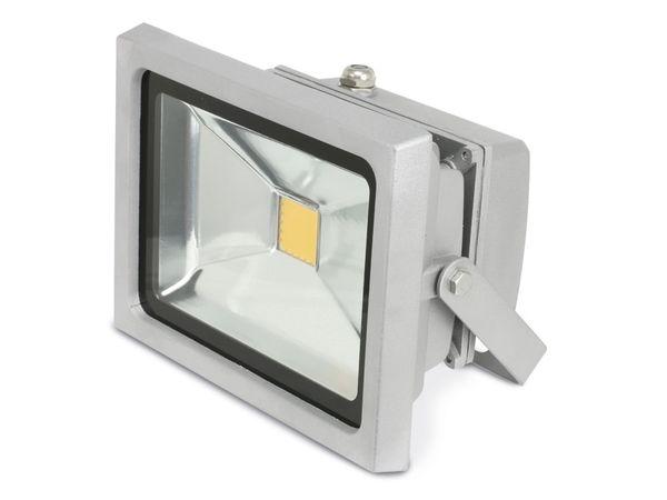 LED-Flutlichtstrahler DAYLITE PLF-20W-2, EEK: A+, 20 W, 1700 lm, warmweiß - Produktbild 1