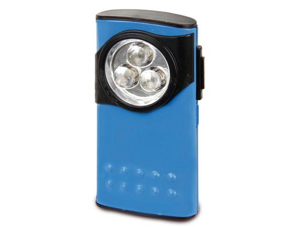 LED-Taschenlampe DAYLITE LHL-3B - Produktbild 1
