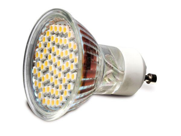 LED-Spiegellampe DAYLITE GU10-265, GU10, EEK: A++, 2,7 W, 265 lm, 3000 K