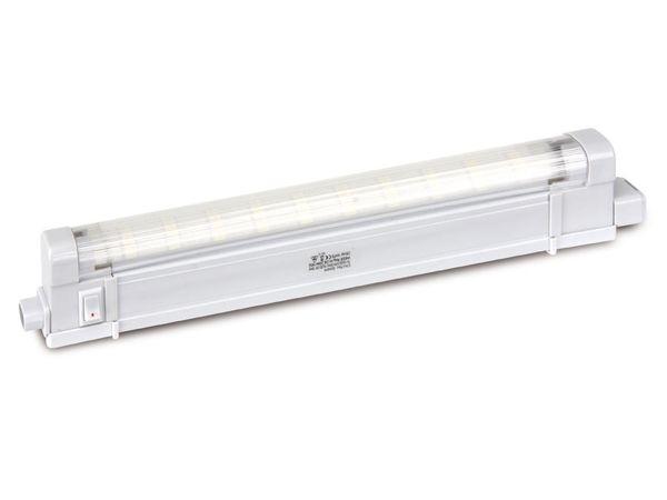 LED-Unterbauleuchte, 270 mm, EEK: G, 2 W, 160 lm, 6500 K