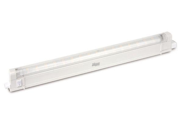 LED-Unterbauleuchte, 270 mm, EEK: A++, 1,5 W, 140 lm, 3000 K - Produktbild 1