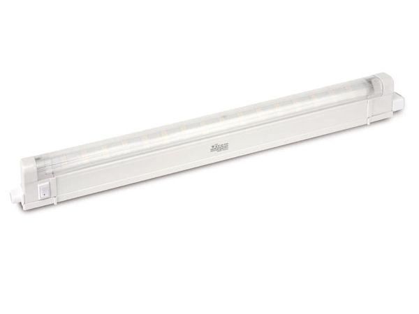 LED-Unterbauleuchte, 400 mm, EEK: A+, 3 W, 240 lm, 3000 K - Produktbild 1