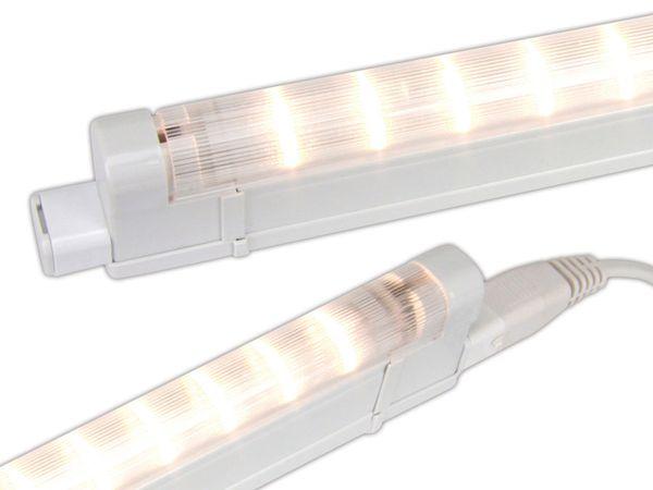 LED-Unterbauleuchte, 400 mm, EEK: A+, 3 W, 240 lm, 3000 K - Produktbild 2