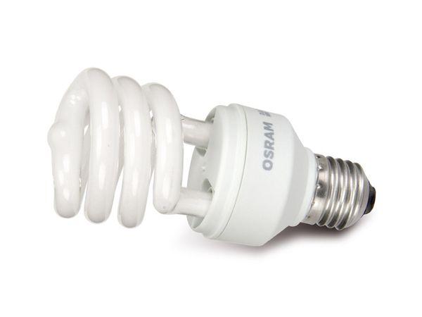 Energiesparlampe OSRAM DULUXSTAR Mini Twist, 1300 lm, 2700 k, 20W