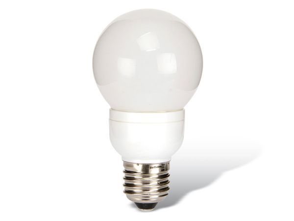 LED-Dekolampe, E27, blau