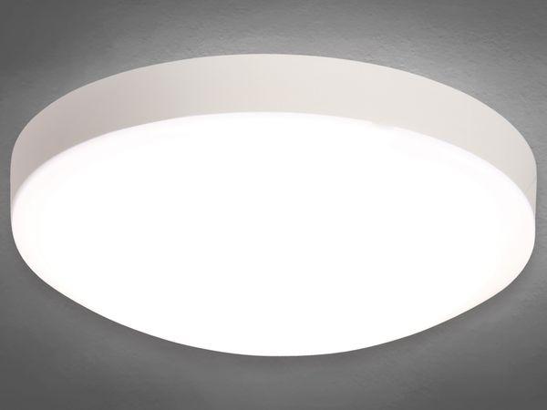 LED Wand- und Deckenleuchte DAYLITE WDL-1500W, EEK: A+, 15W, 1500 lm, 3000K