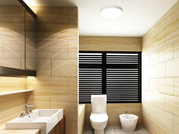 LED Wand- und Deckenleuchte DAYLITE WDL-1500W, EEK: A+, 15W, 1500 lm, 3000K - Produktbild 3