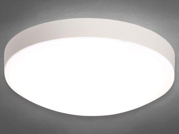 LED Wand- und Deckenleuchte DAYLITE WDL-1500N, EEK: A+, 15W, 1500 lm, 4000K