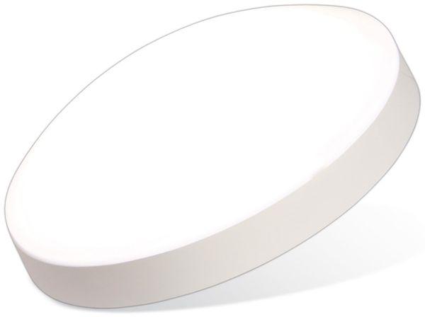 LED Wand- und Deckenleuchte DAYLITE WDL-1500N, EEK: A+, 15W, 1500 lm, 4000K - Produktbild 2