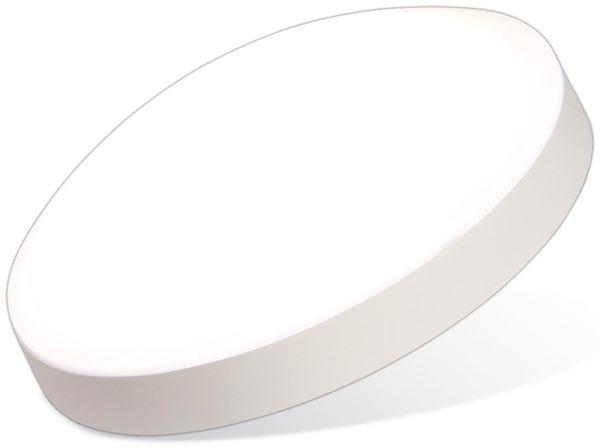 LED Wand- und Deckenleuchte DAYLITE WDL-1500K, EEK: A+, 15W, 1500 lm, 5000K - Produktbild 2