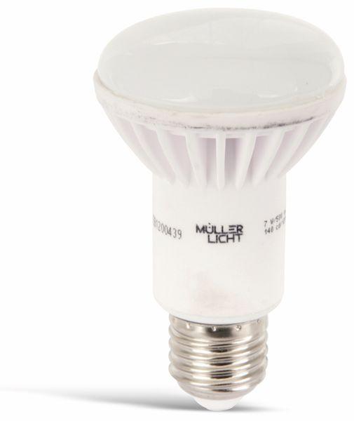 LED-Lampe MÜLLER LICHT 24490, R63, 530 lm