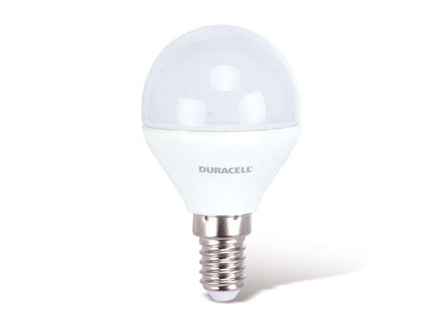 LED-Lampe DURACELL M8LEDDU, E14, 4 W, 250 lm